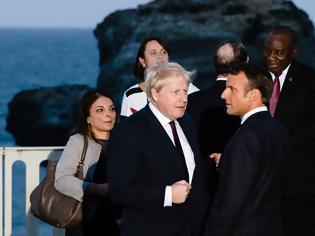 Φωτογραφία για Brexit: Η Γαλλία απειλεί με βέτο σε νέα παράταση