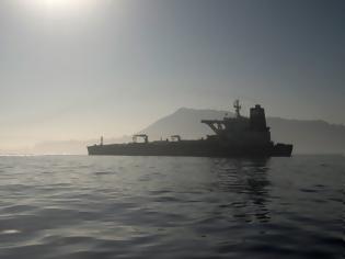 Φωτογραφία για Διπλωματικό θρίλερ Ιράν - Βρετανίας: Ένα βήμα πίσω από Τεχεράνη, απελευθερώνει το βρετανικό δεξαμενόπλοιο
