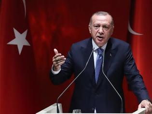 Φωτογραφία για Ο Ερντογάν απειλεί ξανά την ΕΕ: Δώστε λεφτά αλλιώς θα σας γεμίσουμε με 5,5 εκατομμύρια πρόσφυγες