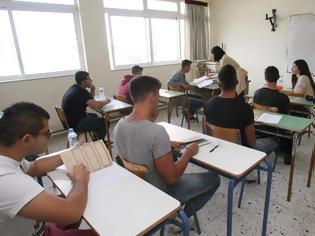 Φωτογραφία για Χρύσα Σοφιανοπούλου: Οι Πανελλαδικές Εξετάσεις και ένα πείραμα που πέτυχε