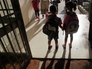 Φωτογραφία για Ανοίγουν τα σχολεία: Τι ώρα θα γίνει ο Αγιασμός και όλα όσα αλλάζουν από φέτος