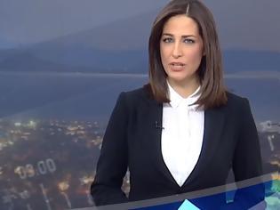 Φωτογραφία για Η άγνωστη πρόταση της ΕΡΤ στη Δώρα Αναγνωστοπούλου...