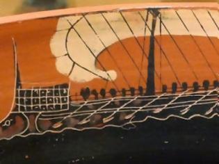 """Φωτογραφία για Αλάλια… 60 ελληνικά πλοία νικούν 120 εχθρικά με ένα """"μυστικό"""" όπλο…"""