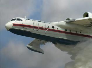 Φωτογραφία για Η Αγκυρα πάει για «κεραυνοβόλο» πόλεμο στο Αιγαίο: Προμηθεύεται αμφίβια αεροσκάφη Be-200 Beriev