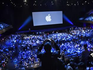 Φωτογραφία για Apple Special Event...παρακολουθήστε ζωντανά την κορυφαία εκδήλωση της Apple