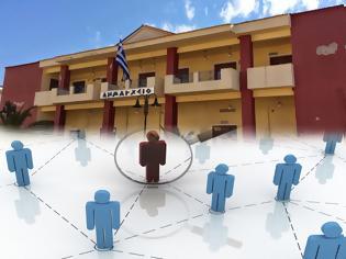 Φωτογραφία για Δημόσια γνωστοποίηση για την πρόσληψη Ειδικών Συνεργατών (σύνολο θέσεων 4) Δήμου ΞΗΡΟΜΕΡΟΥ