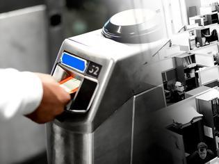 Φωτογραφία για Πού και πώς θα εφαρμοσθεί η ηλεκτρονική κάρτα εργασίας