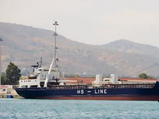Φωτογραφία για Ακυβέρνητο φορτηγό πλοίο ανοιχτά της Σύρου