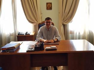 Φωτογραφία για Γιάννης Τριανταφυλλάκης Δήμαρχος Ξηρομέρου: «Βάζουμε χρήματα από την τσέπη μας»!!