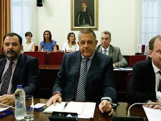 Φωτογραφία για Αντιπαράθεση στη Βουλή για το Μετρό Θεσσαλονίκης