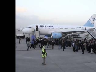 Φωτογραφία για Πτώχευση για γνωστή διεθνή αεροπορική εταιρεία - «Εγκλωβισμένοι» 13.000 επιβάτες