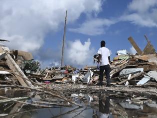 Φωτογραφία για Κυκλώνας Ντόριαν: Τους 50 έφτασαν οι νεκροί στις Μπαχάμες
