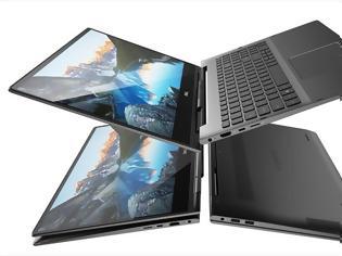 Φωτογραφία για Νέα μοντέλα υπολογιστών XPS και Inspiron από την Dell