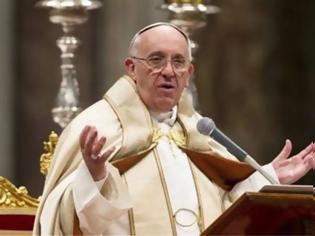 Φωτογραφία για Ο Πάπας καλεί τη Βρετανία να επιστρέψει στον Μαυρίκιο τα νησιά Τσάγκος