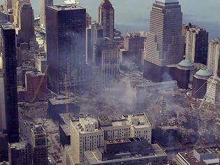 Φωτογραφία για Ημέρα μνήμης στις ΗΠΑ για την επίθεση στους Δίδυμους Πύργους