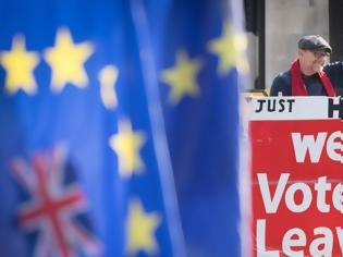 Φωτογραφία για Brexit: Κορυφαίο στέλεχος των Εργατικών θέτει θέμα δεύτερου δημοψηφίσματος