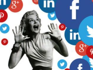 Φωτογραφία για Η επανάσταση των social media - Όταν η φωνή παύει να βγαίνει απ' το στόμα και επιλέγει τα δάχτυλα