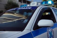Μεθυσμένος οδηγός συνελήφθη και τα «έσπασε» στο τμήμα!