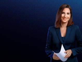 Φωτογραφία για Νίκη Λυμπεράκη: Η νέα ανκοργούμαν του OPEN μιλά για όλα...