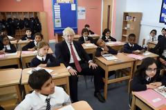 ΒΙΝΤΕΟ.Ο Μπόρις Τζόνσον αψηφά τον νόμο: «Το Brexit θα γίνει στις 31 Οκτωβρίου»