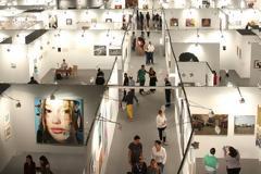 Art Athina στο Ζάππειο: Πρόγραμμα, συντελεστές και όλα όσα θα δούμε στις 14-16 Σεπτεμβρίου