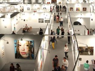 Φωτογραφία για Art Athina στο Ζάππειο: Πρόγραμμα, συντελεστές και όλα όσα θα δούμε στις 14-16 Σεπτεμβρίου