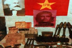 Καβάλα, Συκούριο, Κως: Όταν οι τρομοκρατικές οργανώσεις «άδειασαν» τις αποθήκες του Στρατού