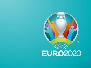 Φωτογραφία για Στον ANT1 τα τηλεοπτικά δικαιώματα του Euro 2020...