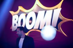 Ξεκινά το BOOM - Η ανακοίνωση του Σκάι