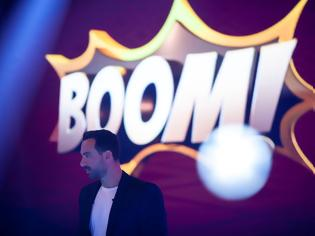 Φωτογραφία για Ξεκινά το BOOM - Η ανακοίνωση του Σκάι
