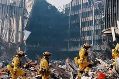 Με καρκίνο και σοβαρή πνευμονική βλάβη οι διασώστες στους Δίδυμους Πύργους. Τι άλλαξε στην υγεία και την ασφάλεια μετά την 11η Σεπτεμβρίου;