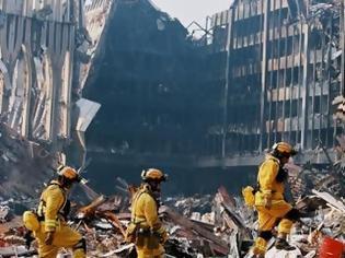 Φωτογραφία για Με καρκίνο και σοβαρή πνευμονική βλάβη οι διασώστες στους Δίδυμους Πύργους. Τι άλλαξε στην υγεία και την ασφάλεια μετά την 11η Σεπτεμβρίου;