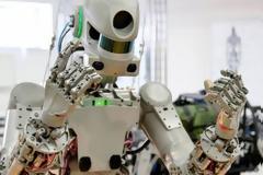 Ρωσία: Στη σύνταξη το πρώτο ρωσικό ανθρωποειδές ρομπότ