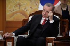 Συρία, ISIS, ΗΠΑ, Ρωσία, Νταβούτογλου: Οι χρυσές μέρες του Ερντογάν ανήκουν στο παρελθόν...