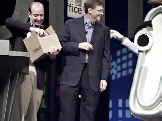 Φωτογραφία για Clippy: Ο πιο αντιπαθής βοηθός στην ιστορία της Microsoft