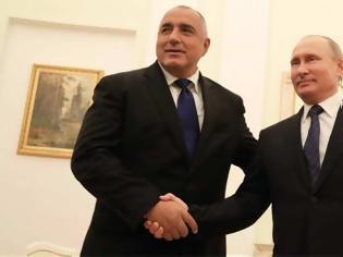 Φωτογραφία για Η Βουλγαρία απαγόρευσε την είσοδο στη χώρα του Ρώσου κροίσου Μαλοφέγεφ