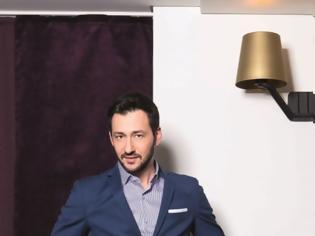 Φωτογραφία για Πάνος Καλίδης: «Μακριά από μένα η ομοφυλοφιλία»