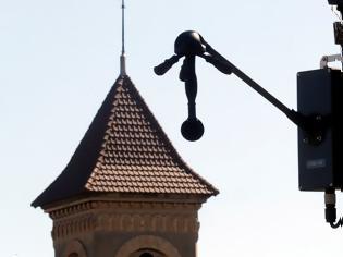 Φωτογραφία για Κάμερες-ραντάρ θορύβου και στο Παρίσι