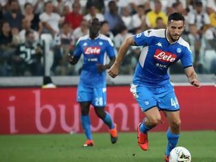 Φωτογραφία για Ο Μανωλάς ο πιο ακριβοπληρωμένος Έλληνας της Serie A