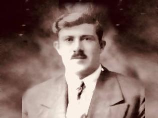 Φωτογραφία για ΣΥΓΚΛΟΝΙΣΤΙΚΟ: 74 χρόνια μετά έμαθε πότε πέθανε ο Αστακιώτης παππούς του (Ιωάννης Λιαπάκης) σε στρατόπεδο συγκέντρωσης στην Αυστρία!