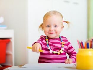 Φωτογραφία για Πρέπει να μάθει να γράφει και να διαβάζει ένα παιδί από το Νηπιαγωγείο;