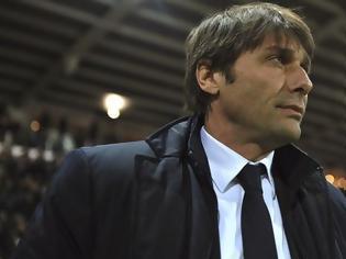 Φωτογραφία για Ο Κόντε ο πιο ακριβοπληρωμένος προπονητής στην Ιταλία