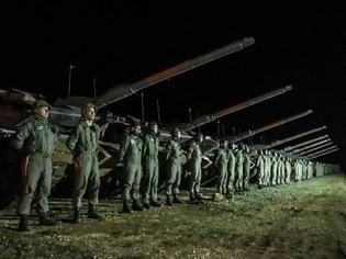 Φωτογραφία για Κοινοβουλευτική αναφορά για νυχτερινή αποζημίωση Στρατιωτικών-Βαθμολογική Εξέλιξη ΕΜΘ (ΕΓΓΡΑΦΟ)