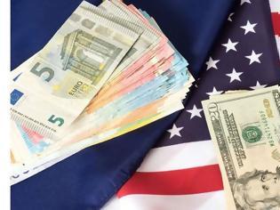 Φωτογραφία για Ο «πόλεμος» ευρώ- δολαρίου άρχισε