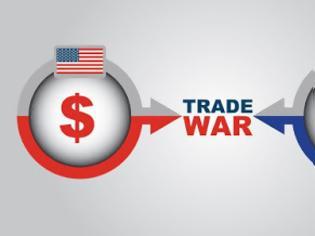 Φωτογραφία για Ο «πόλεμος» ευρώ- δολαρίου ...μόλις άρχισε!