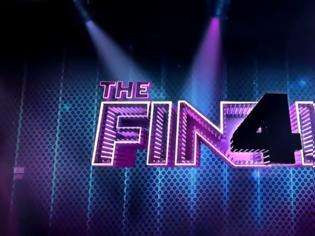 Φωτογραφία για ''The final 4'': Δείτε για πρώτη φορά μαζί τους 4 κριτές του σόου...
