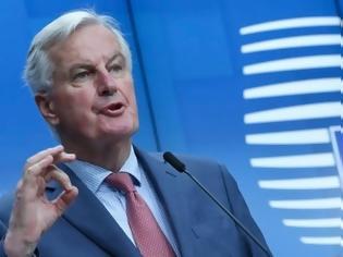 Φωτογραφία για Οργή στις Βρυξέλλες για τον Τζόνσον: Ελάχιστες οι ελπίδες να υπάρξει συμφωνία για το Brexit