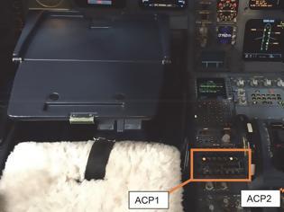 Φωτογραφία για Πιλότος Airbus προκάλεσε αναγκαστική προσγείωση επειδή του χύθηκε ο καφές