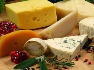 Φωτογραφία για Eurostat: Σε Ελλάδα και Κύπρο το ακριβότερο γάλα, τυρί και αυγά..
