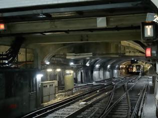 Φωτογραφία για Απεργία στα μέσα μεταφοράς «παραλύει» το Παρίσι